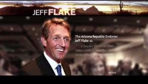 Jeff Flake - Moment